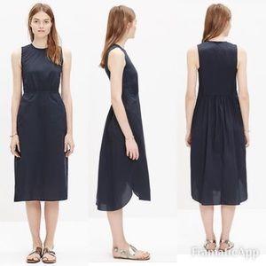 MADEWELL Lakeshore Dress